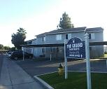 Grand Apartments, West Hills College Lemoore, CA