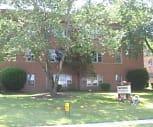 Greenbriar West, Chardon Hill Elementary School, Euclid, OH