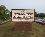 The Broadmoor Apartments, Eden Prairie, MN