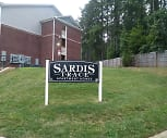 Sardis Trace, Indian Trail, NC