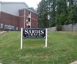 Sardis Trace, Lancaster Mill, SC