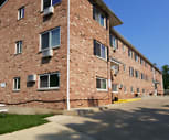 Riverside Court Apartments, 44044, OH