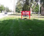 Diplomat Apartments, 46107, IN