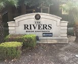 Rivers Senior Apartments, Sacramento, CA