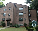 The Squires Apartments, 01030, MA
