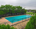 Pool, Terrace Heights Apartments