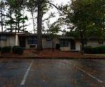 Hillside Manor, 31719, GA