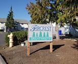 Fircrest Apartments, Molalla River Middle School, Molalla, OR