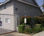 Palm Garden Senior Apartments, 91731, CA