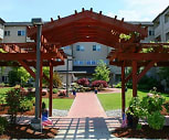 Landscaping, Gibson Gardens- Active Adult Living