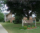 Pinall Gardens Apartments, 53207, WI
