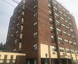 Clarence Aungst Towers, Quakertown, PA