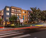 Windsor Court, South Ardmore Avenue, Los Angeles, CA