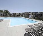 Pool, Heatherwood Garden