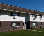 Green Meadow Apartments, Perrysville, IN