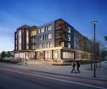 The Residences at Alex Park, Southwest Rochester, Rochester, NY