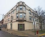 5832 W North Avenue, Shriners Hospitals for Children, Chicago, IL