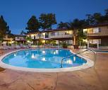 Portico Villas, Nicolas Junior High School, Fullerton, CA