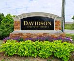 Davidson Apartments, Concord, NC