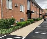 Robert Hock Apartments, Morton Middle School, Vandalia, OH