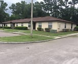 Oak Tree Apartments, Normandy Estates, Jacksonville, FL