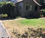 Roosevelt Gardens, Fairfield Elementary School, Eugene, OR