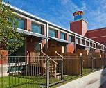 Steel House Lofts, San Antonio, TX