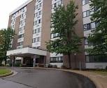Wade D. Mertz Towers, Sharpsville, PA