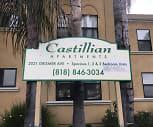 Castillian Apartments, 91504, CA