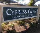 Cypress Glen, Park Elementary School, Hayward, CA