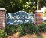 Graceland Manor, Marianna, FL