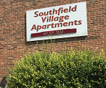 Southfield Village Apartments, Springfield Preparatory And Fitness Academy, Springfield, OH