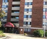 Quarrytown Apartments, Academy Of St Adalbert, Berea, OH