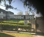 Sierra Gardens Apartment Homes, Wayne Ruble Middle School, Fontana, CA