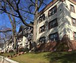 Boulevard Apartments, West Haven - MTA MNCR, West Haven, CT