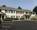 Quail Hollow Apartments, Banks Middle School, Banks, OR