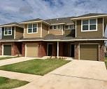 Top Choice Town Homes, 73160, OK