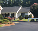 Woodbridge, South End Elementary School, Reidsville, NC