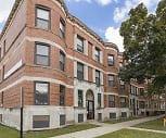 6219-6227 S University- Wolcott Real Property, Hyde Park Academy High School, Chicago, IL