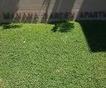 Manana Gardens, Pearl City, HI