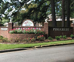 Pinecrest Apartments, Thomas University, GA