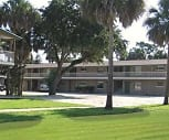 Mayfair Villas, James Madison Middle School, Titusville, FL