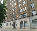 York Towers Apartments, 40202, KY