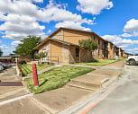 Mountain View, Oak Cliff, Dallas, TX