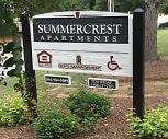 Summer Crest Apartments, Greenwood, SC