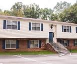 Wood's Edge Apartments, Central Virginia Community College, VA