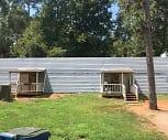 Tallassee Ridge Duplexes, Athens, GA