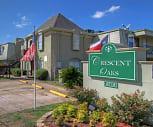 Ashford Crescent Oaks, Sutton Elementary School, Houston, TX