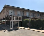 Pueblo De Chamisa Apartments, Roswell, NM