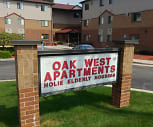 Oak West Apartments, 53228, WI